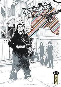Ushijima, l'usurier de l'ombre Edition simple Tome 28