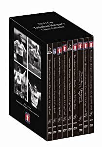 Tottenham Hotspur: Fa Cup Classic Collection [DVD]