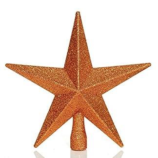 Premier-Copper-Glitter-Tree-Top-Star-20cm-TD126324CO