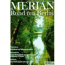 Merian, Rund um Berlin
