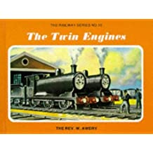 Twin Engines (Railway) by Rev. Wilbert Vere Awdry (1960-09-15)