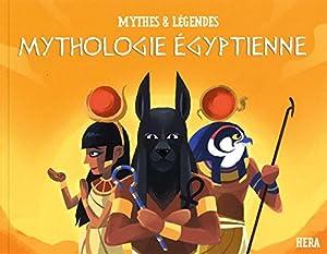 """Afficher """"Mythologie égyptienne"""""""