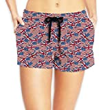 Perfect for any circumstance as Swimming, Beach Surfing,Home,Water related activity,Yoga,Fishing,Bathing,Jogging,Running,Gym or Relax at Home;Mathch with with bikinis, short sleeve T-shirt, tankini tops, yoga tops.S-XLsizes for available.Please choos...