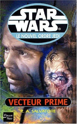 Le nouvel ordre Jedi : Vecteur prime