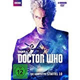 Doctor Who - Die komplette Staffel 10