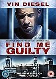 Find Me Guilty [UK Import]