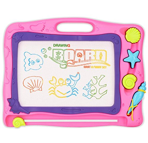 LCD Writing Tablet//Light Energy Small Blackboard 13.5 Inch// 16.5 Inch Graffiti Sketch Digital Announcement Tablet Child Portable