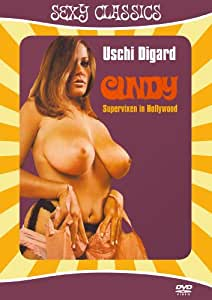 Cindy - Supervixen in Hollywood