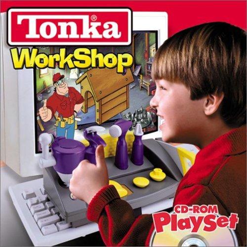 tonka-workshop-playset