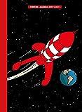 Hergé - Tim & Struppi Agenda 2019 Groß
