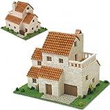 Casa Rural 3 CUIT Maqueta de Piedra
