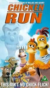 Chicken Run [VHS] [2000]