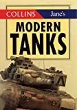 Jane's Modern Tanks (Collins Gem) (Collins Gems)