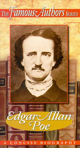 Preisvergleich Produktbild Edgar Allan Poe [VHS]