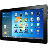 Samsung XE700T1A-H01DE 29,5 cm (11,6 Zoll) Tablet-PC (Intel Core i5 2467M, 1,6GHz, Intel GMA 3150, 4GB RAM, 64GB SSD, Wi-Fi, Win 7 Pro)