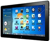 Samsung XE700T1A-H01DE 29,5 cm (11,6 Zoll) Tablet-PC (Intel Core i5 2467M, 1,6GHz, Intel GMA 3150, 4GB RAM, 64GB SSD, Wi-Fi, Win 7 Pro)