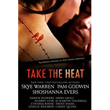 Take the Heat: A Criminal Romance Anthology (English Edition)