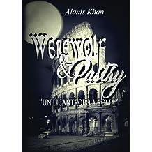 Werewolf&Pastry