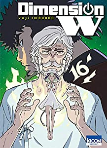 Dimension W Edition simple Tome 16