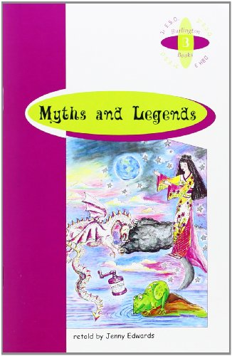 MYTHS AND LEGENDS 3ºESO por UNKNOWN