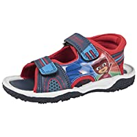 PJ MASKS Boys Sports Sandals