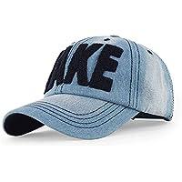 Vinteen Sombrero Sombrero de Gorra de Béisbol de Verano Femenino Versión  Coreana Gorro de Lengua Pato ee48de12f0d