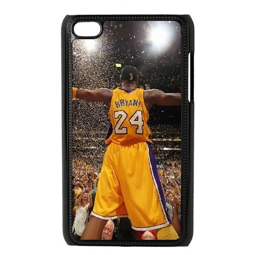 Brand New Phone Case for iPod Touch 4 with diy Kobe Bryant (Brand New Ipod Touch)