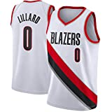 PPXJERSEY Basketball Jersey Trail Blazer Nr. 0 Student Training Top Weste -
