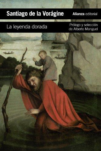 La leyenda dorada (El Libro De Bolsillo - Literatura) por Santiago de la Voragine