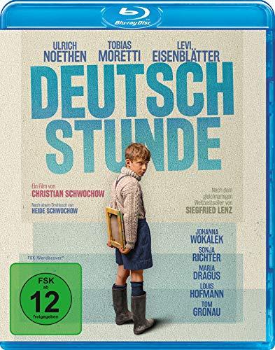 Deutschstunde [Blu-ray]