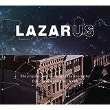 Lazarus Cast album (2CD)