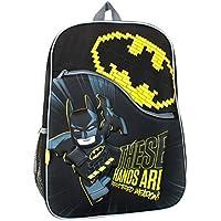 Lego Batman Boys Lego Batman Backpack
