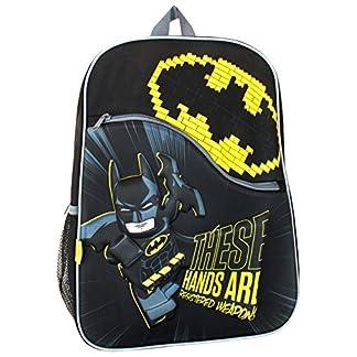 51H9fInmASL. SS324  - Lego Batman - Mochila - Lego Batman