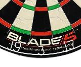 Winmau Blade 5 Dartscheibe - 6