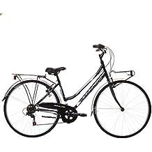 BIKEVOLUTION City Bike 28 Donna 6s Bike evolution 44