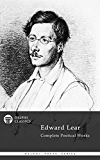 Delphi Complete Poetical Works of Edward Lear (Illustrated) (Delphi Poets Series Book 41)