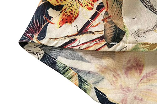 JOTHIN 2017 Nouveau Printemps Femmes et d'été Sexy Short V-cou des Bretelles Imprimé de Pantalon Siamois Coloré