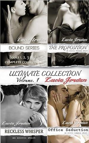 Ultimate Erotica Collection Volume 1