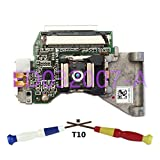 FBM032007-A Laser Lens HD-DVD DT0811 + T10 Screwdriver for Microsoft Xbox 360