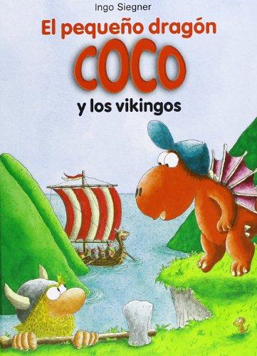 Coco y sus amigos Óscar y Matilde la puercoespín se quedan alucinados al ver un vikingo en la isla del Dragón. ¡Los vikingos tienen fama de salvajes y peligrosos! Pero pronto descubrirán que el pobre Gunderedo no es nada de eso, y además necesita ayu...