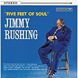 Songtexte von Jimmy Rushing - Five Feet of Soul