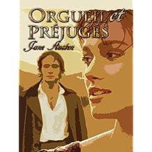 Orgueil et Préjugés (Illustré) (French Edition)