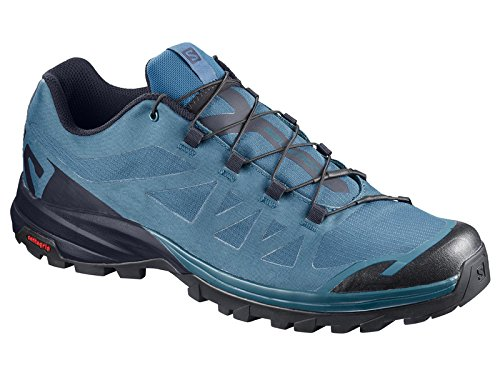 Outpath - Chaussures randonnée homme Moroccan Blue / Navy Blazer / Black