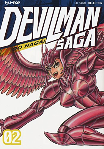 Devilman: 2