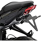 Support de Plaque Triumph Street Triple/ R 13-16, Daytona 675/ R 13-16