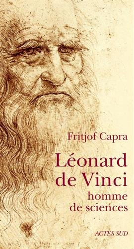 Lonard de Vinci : Homme de sciences