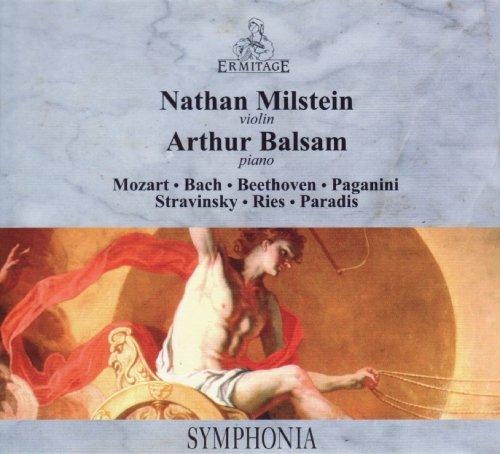 Mozart - Bach - Beethoven