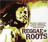 Reggae Roots - 3cd