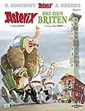 Asterix bei den Briten, Bd.08