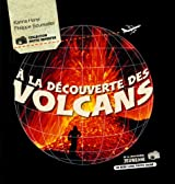 A la découverte des volcans